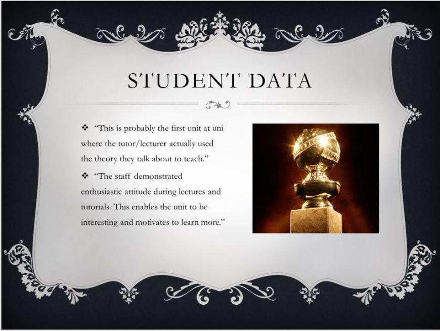 uni-data